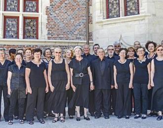 Extraits D'opéras & Chants A Capella