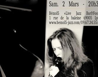 Concert Isa Lys Trio