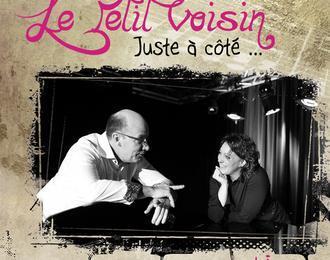 Concert Le Peit Voisin