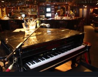 Concert Piano-bar théme musique de film,jazz et chansons