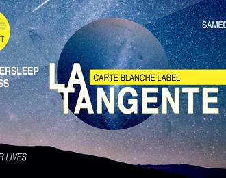 Concert Plein Air - Label la Tangente
