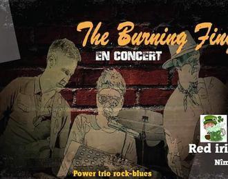 The Burning Fingers