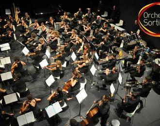 Concert St-Maixent l'Ecole - Un Air de Liberté