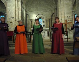 Concert St Pal de Chalencon