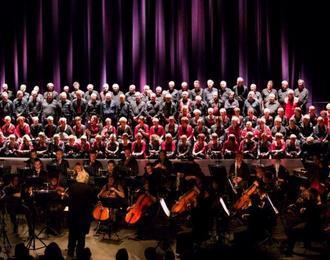Coréades: Ein Deutsches Requiem de Johannes Brahms