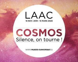 COSMOS, silence on tourne !