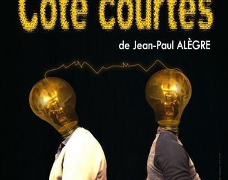 Côté courtes de Jean-Paul Alègre