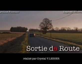 Crystal Lesser Paris 16ème