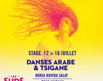 Danses Arabe & Tsigane