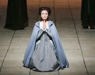 Dialogue des carmélites - Les retransmissions du Metropolitan Opera de New-York