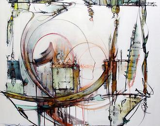 Dialogues : Exposition de peintures et sculptures
