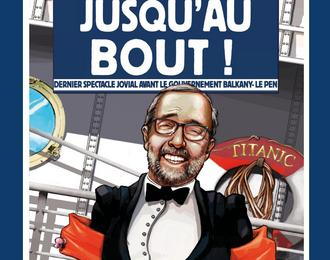 Didier Porte, Et Son Nouveau Spectacle