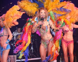 Dîner Spectacle dansant – Sortie Cabaret le samedi soir