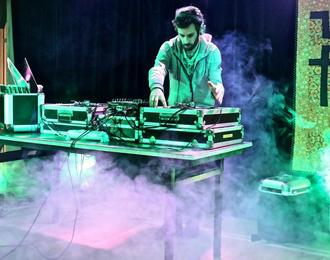DJ Sir Prize? Présente : Disque Tu Penses