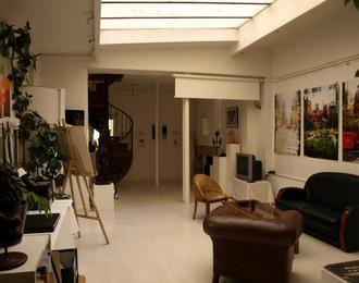 Dorothy's gallery Paris 11ème