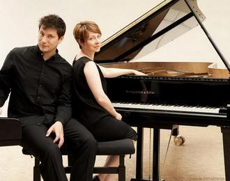 Duo de Pianos Berlinskaïa Ancelle