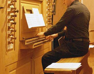 Échantillon D'intégrale  Bach Iv - Concert Écologique