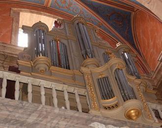 Église St Vincent de Paul Paris 10ème