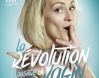 Elodie KV – La révolution positive du vagin