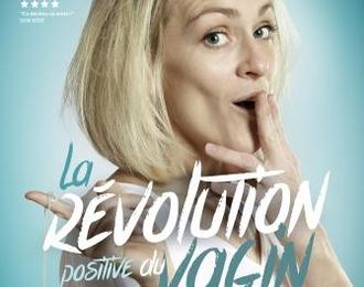 Elodie KV – La révolution positive du vagin