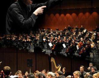 Ensemble Orchestral des Hauts-de-Seine Courbevoie