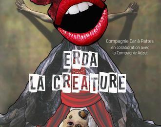 Erda, La Créature