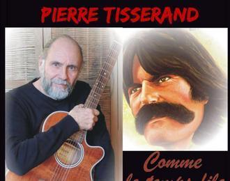Eric le noir chante Pierre Tisserand