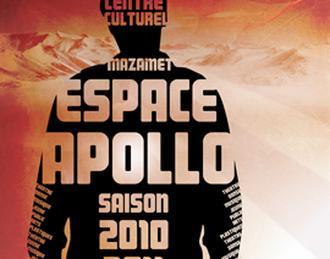 Espace Apollo Mazamet