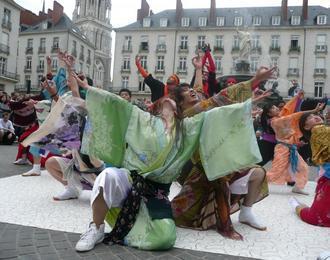 Espace Cosmopolis Nantes