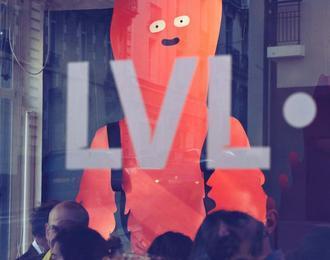 Espace LVL Nantes