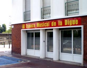 Espace Musical de la Digue Toulouse