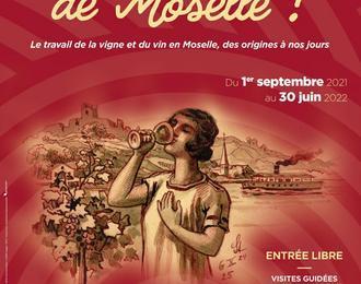 Et on boira du vin de Moselle !