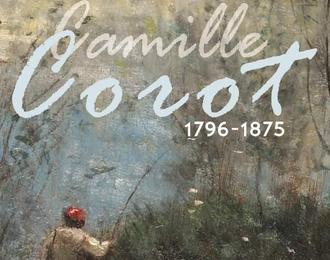 Exposition Camille Corot 1796-1875
