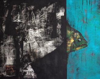 Exposition de l'artiste plasticienne Véronique Sutter