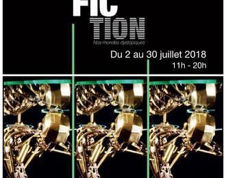 Olivier duhec, bronzier d'art fiction à Angers du 1