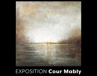 Exposition de peinture Alexandre Bois