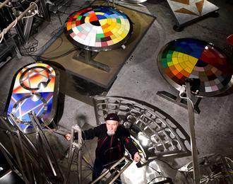 Exposition sculptures musicales exceptionnelles