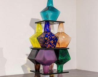 Exposition Un Choix De Sculpture
