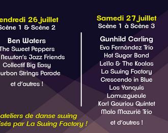 Fest Jazz 2019 - 15eme Edition
