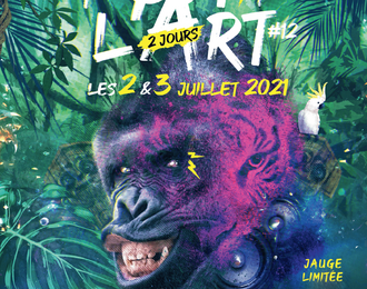 Festif l'Art #12 2021