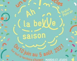 Festival Ah la belle saison : The Fat Bastard Gang Band