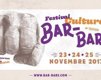 Festival Bar.bars à la Taverne