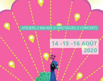 Festival Chemins de Rencontres