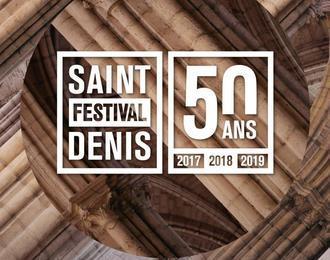 Festival De Saint Denis 2018