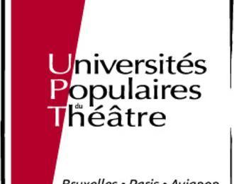 L'Affaire Crochette - Festival des Universités Populaires du Théâtre