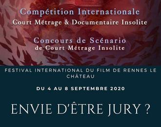 Festival international du film insolite 2020