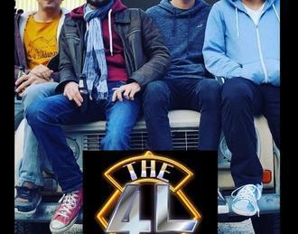 The 4L Boys, Miss AMERICA