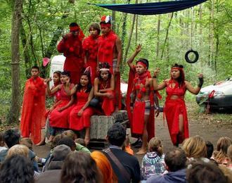 Festival L'Avide Jardin #10 2021