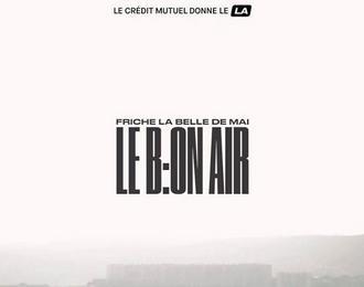 Festival Le Bon Air 2018