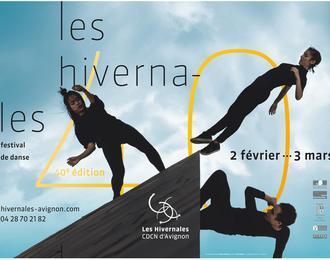 Festival Les Hivernales